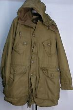 Canadian Military Issued Extreme Cold Parka Size Medium-Long