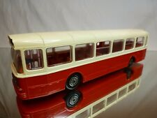 NOREV 98 AUTOBUS SVIEM SC10U - LIGNE 12 PREFECTURE - 1:43 - GOOD CONDITION