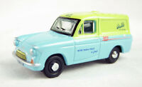 "Oxford Diecast Ford Anglia van ""Walls' 76ANG008 OO Scale (Suit HO)"
