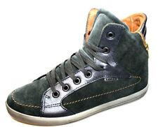 Ricosta Herbsten Schuhe für Mädchen aus Leder
