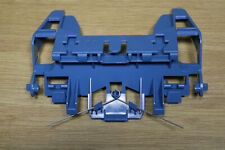 Genuine Miele S5000 series dust bag holder bracket with spring 6081322