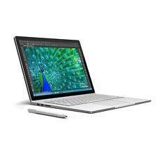 Microsoft Surface Book Laptop i5 2.4GHz 8GB 128GB Win10//6C