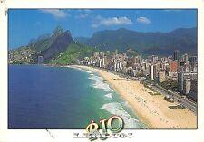 BR25427 Rio de Janeiro vista area Leblon 2 scans BRAZIL