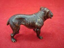 "antike Wiener Bronze "" Bully / Bulldog"""