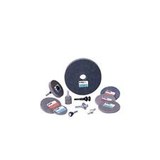 "New listing Standard Abrasivesâ""¢ A/O Unitized Wheel 873105, 731 1 in x 1 in x 3/16 in"