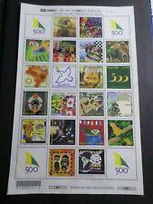 BRESIL, BRAZIL, 2000, BLOC 500° ANNIVERSAIRE DECOUVERTE, neuf**, MNH