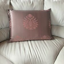 "Set of 2 Pillow Cover Classic Brocade 20""x26"" Home Decor Queen Size"