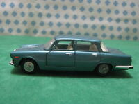 Vintage  -  ALFA ROMEO 2600  - 1/43  Mebetoys A-4
