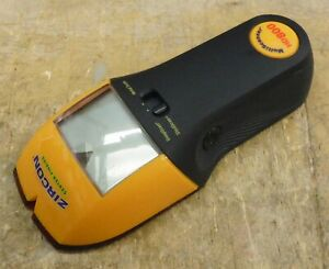 "CLEAN LIGHT USE Zircon HD800 Stud Finder 1 1/2"" Multi Scanner Center Finding b02"