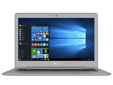 "ASUS Zenbook UX310UA CORE i5-7200U 16GB 512GB SSD+1TB 13.3"" FHD Win10 Pro Laptop"