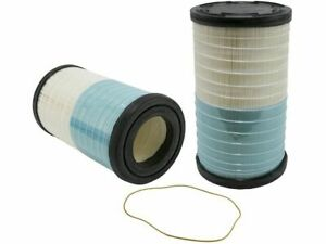 For 2003-2017 Blue Bird All American RE Air Filter Outer WIX 63972QF 2004 2005