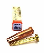 HARRIS Replacement Torch Tip Propane Gas No 4 Tip  Made in USA 2490-NX-4 B13