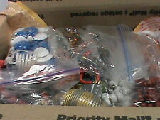 Vintage Costume Junk Jewelry for repair parts or crafts