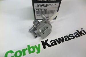KAWASAKI KX125 KX250 92-98 FUEL PETROL TAP