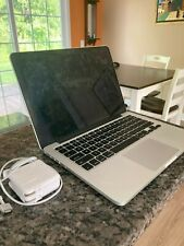 Apple A1502 MacBook Pro 8GB 2.9GHz Intel Core i5 Retina Display Notebook