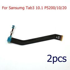 Replace USB Charging Port Connector Flex Cable For Samsung Tab3 10.1 P5200/10/20