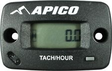 New Apico HOUR TACH METER Motocross CRF YZF RM RMZ CR KTM SXF 125 250 450