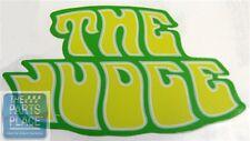1970-71 Pontiac GTO Judge Stripe Kit - Green / White / Yellow