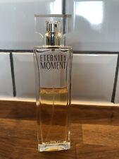 Calvin Klein Eternity Moments Eau De Parfum 50ml - Used