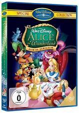 Disney DVD Alice im Wunderland - Special Edition (2011) im neuwertigen Zustand