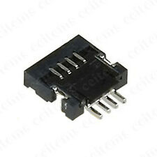 Touch Screen LCD P6 Connector Backlight Socket Clip for DS Lite NDSL