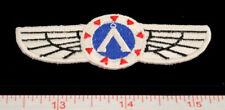 "Stargate SG-1 Pilot Wings  Logo 3"" Uniform  Patch- USA Mailed  (SGPA-16)"