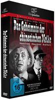 Das Geheimnis der chinesischen Nelke - mit Klaus Kinski - Filmjuwelen DVD