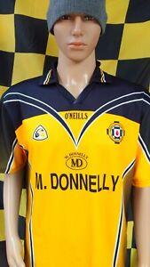 Ulster GAA Interprovincial O'Neills Gaelic Football Jersey Shirt (Adult Medium)