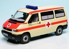 """Premium ClassiXXs 1/43  VW T4a Ambulance """"Deutsches Rotes Kreuz DRK"""" LIM.500 PCS"""