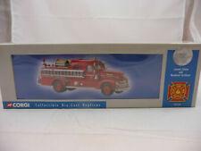 Corgi Seagrave Anniversary Pumper Us50502 Fire Engine Never Opened