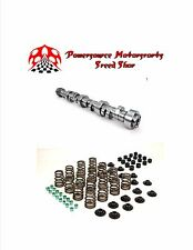 "HOWARD'S 190255-13 LS 270/270 604""/604"" 113° GM LS1 LS2 Camshaft & Spring Kit"
