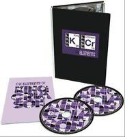 King Crimson - Elements Tour Box 2016 [New CD] UK - Import