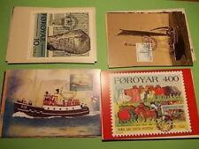 Foroyar Collezione Lotto di 46 Maximum Card Diverse