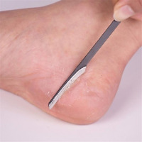 Corn Remover Pedicure Hand Foot Care Callus Hard Tough Dead Skin Remover Scraper