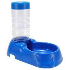 Haustier Trinkbrunnen Wasserspender HundKatze Trinkflasche Wassernapf-Trinknapf