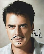 Chris Noth autograph - signed photo - Sex and the City