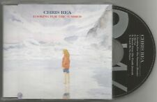 CHRIS REA Looking For The Summer (Remix) 1991 Magnet Records CD Single YZ 584CD