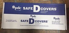 """PDC safeDcovers XRay Cassette Covers 14"""" x 17"""" - 100 Count - Part # DCC-14"""