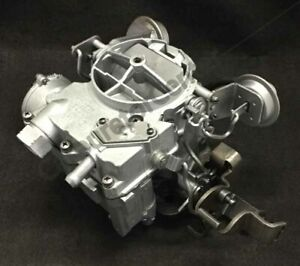 1975-1978 Willys Jeep Rochester 2GE Carburetor *Remanufactured