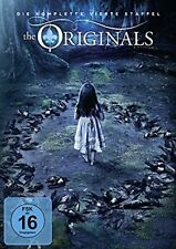 The Originals Staffel 4 NEU OVP 3 DVDs
