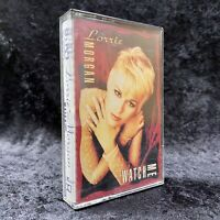 Lorrie Morgan Watch Me Cassette Tape BMG Music 1992 Country