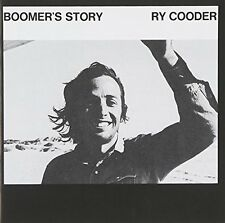 Ry Cooder - Boomers Story [CD]