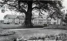 Old Photo. Bristol, UK. St. Monicas Home