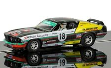 Scalextric Ford Mustang Boss 302 1969 TransAm HD