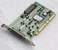 PCI PCI-X SCSI CONTROLLER ADAPTEC ASC-39320 ASC-39320/DELL U320 LVD BOOTFÄHIG 19
