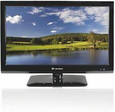 Caratec CAV221LT LED Fernseher 55cm HDMI USB VGA 12V 12-Volt Wohnmobil Wohnwagen