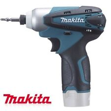 MAKITA Cordless Charged Impact Driver TD090DZ Body Only 10.8V Li-ion 1.3Ah v_E