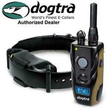 Dogtra 1900S Waterproof Remote Dog Training Collar System 3/4 Mile Range