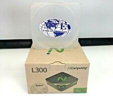 LOT 20 NCOMPUTING L300 500-0095 VIRTUAL DESKTOP THIN CLIENT NEW MSG FOR BULK!