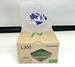 NEW NCOMPUTING L300 500-0095 VIRTUAL DESKTOP THIN CLIENT MSG FOR BULK PRICING